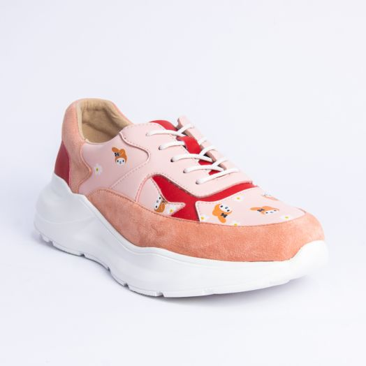 SANRIO MIX MM DAD SNEAKERS