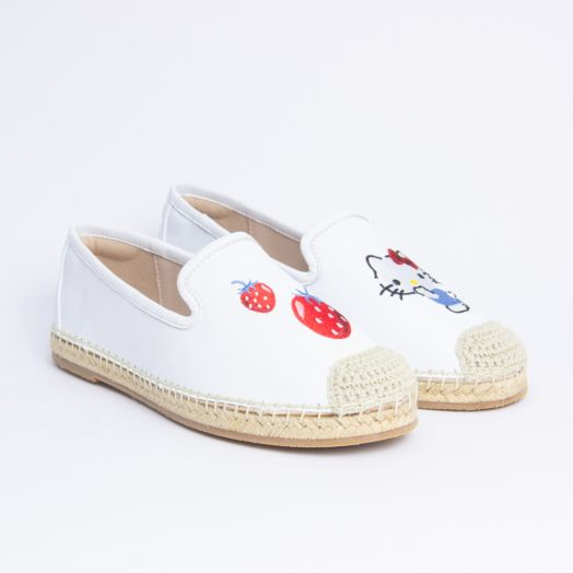 SANRIO MIX HK ESPADRILLES LOAFERS