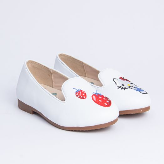 SANRIO MIX HK ESPADRILLES LOAFERS - KIDS